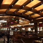 Photo taken at Seasons Live Action Buffet by @VegasBiLL on 11/24/2012