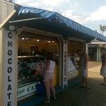 Photo taken at Berkeley Sweet Shop by AboutNewJerseyCom on 8/17/2014