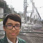 Photo taken at PT. Inalum Power Plant (Paritohan Office) by Bambang N. on 11/29/2013