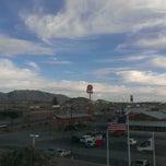 Photo taken at Hampton Inn & Suites El Paso West by FauKiL S. on 2/6/2013