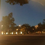 Photo taken at Monash University Bus Interchange by Haii R. on 1/30/2013