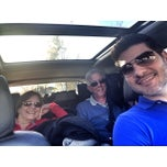 Photo taken at I-80 East - Cordelia by Ana Paula C. on 12/16/2013