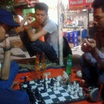 Photo taken at Kampus BSI Bekasi by Vava M. on 10/25/2012