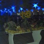 Photo taken at Clube Saudosista De Piracicaba by Priscila S. on 10/27/2012