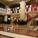 Photo taken at Dynasty Hotel by Fareez F. on 11/25/2012