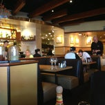Photo taken at California Pizza Kitchen by Joanna S. on 3/12/2013