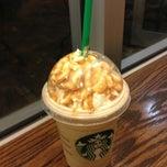 Photo taken at Starbucks by Kristy on 2/8/2013