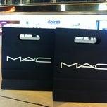 Photo taken at M.A.C by Dana J. on 11/24/2012