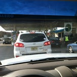 Photo taken at Valero by John C. on 11/1/2012