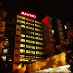 Photo taken at Houston Marriott North by Sam G. on 6/3/2013