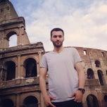 Photo taken at Roma Capitale - Municipio X by Emre M. on 5/31/2014