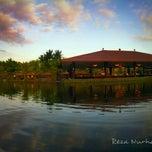 Photo taken at The Westlake Resto by Reza N. on 8/6/2013