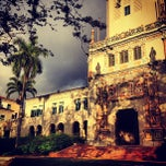 Photo taken at Universidad de Puerto Rico by Sarah E. on 11/12/2012