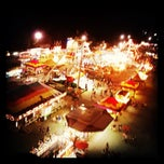 Photo taken at North Georgia State Fair by Elizabeth S. on 9/26/2012