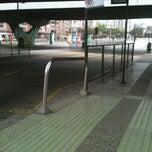 Photo taken at Paradero PC876 (Parada 5) by Franko S. on 9/19/2012