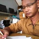 Photo taken at Kantor Dinas Pendidikan Provinsi Riau by Muhammad R. on 8/19/2014
