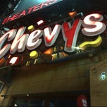 Photo taken at Chevys Fresh Mex by Cesar, Jr. C. on 12/14/2012