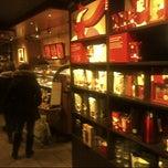 Photo taken at Starbucks by Cesar, Jr. C. on 12/24/2012