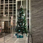 Photo taken at Chicago Title & Trust Building by Mabeth on 12/12/2012