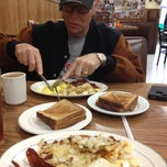 Photo taken at Don's Diner by Susan L. on 5/8/2013