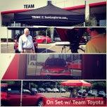 Photo taken at Penndel by Team Toyota of Langhorne on 8/8/2014