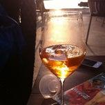 Photo taken at Cafe bar Villa club by Konstantin Z. on 8/23/2013