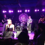 Photo taken at The Knitting Factory by Peter C. on 3/29/2013