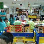 Photo taken at Perpustakaan Awam Pulau Pinang by Jeanne M. on 6/4/2014