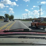 Photo taken at U.S. Route 20 at Randall Road by Brian G. on 10/10/2012