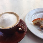 Photo taken at Caffè Caredda by David H. on 9/13/2014