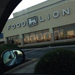 Photo taken at Food Lion by Stephanie D. on 9/19/2013
