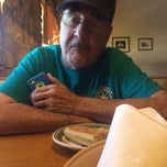 Photo taken at Olive Garden by Johnny Y. on 10/17/2014