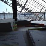 Das Foto wurde bei ZBW - Leibniz-Informationszentrum Wirtschaft Kiel von Johannes W. am 6/18/2013 aufgenommen