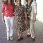 Photo taken at Escuela Normal Sarmiento by Roberto D. on 10/27/2013