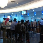 Photo taken at Wisma Asia I (BCA) by Ridho V. on 12/1/2014