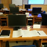 Photo taken at HUAWEI University by Miguel A. on 7/29/2014