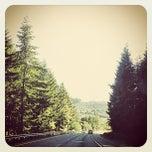 Photo taken at Summit Lake by Brooks M. on 7/4/2013