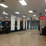 Photo taken at TX DPS - Driver License Office by Stephani P. on 2/12/2013