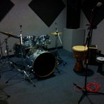 Photo taken at Punto Musica by Francesco F. on 4/4/2013