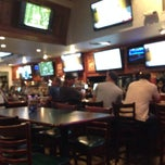 Photo taken at The Draft Sports Grill by William C. on 7/19/2013