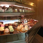 Photo taken at Duet Bakery by Igor S. on 9/7/2013
