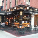 Photo taken at Pete's Tavern by Bill C. on 10/20/2012