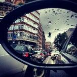 Photo taken at Takovska by Dejan L. on 9/17/2013