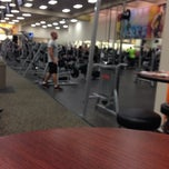 Photo taken at LA Fitness by Ariel P. on 10/2/2013