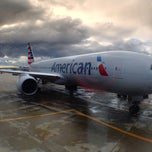 Photo taken at Gate K18 by Kyle M. on 10/17/2013