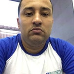 Photo taken at Escola SENAI Dr. Celso Charuri by Miguel A. on 8/1/2014