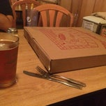 Photo taken at Northeast Pizza by Aymé G. on 9/21/2014