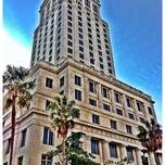 Photo taken at Miami-Dade County Courthouse by Antulio M. on 4/2/2013