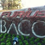 Photo taken at Furius Baco by David G. on 12/29/2012
