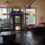 Photo taken at The Albina Press by Ben H. on 7/24/2013